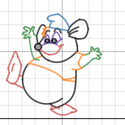 Image of Gus the Mouse: Vaishnavi Kusumba