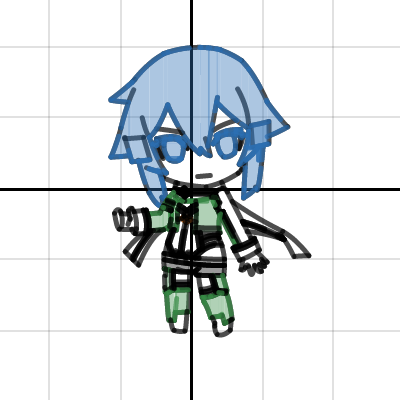 Image of Sinon  Finished( LAZY VER.)