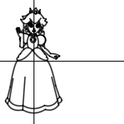 Image of Princess Peach