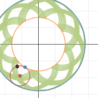 Image of spirograph