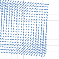 Image of Vector Field Generator