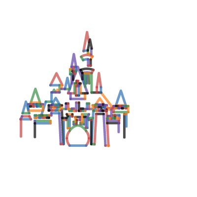 Image of Disney Castle