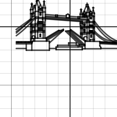 Image of London Bridge graph
