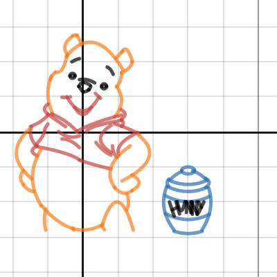 Image of Winnie the Pooh: Keshika k.