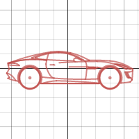 Graphing A Car