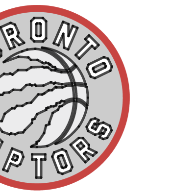 Image of Raptors Logo - Final
