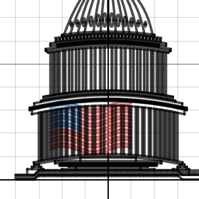 Image of Capitol Dome Real
