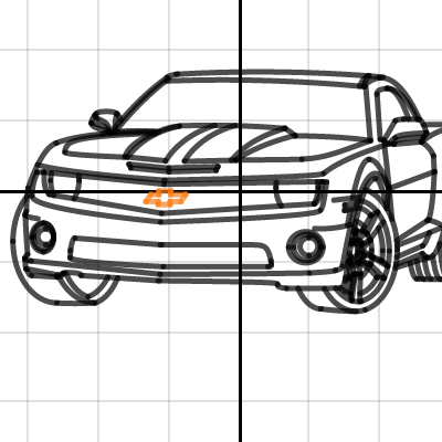 Image of Camaro
