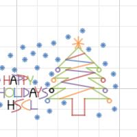 Husna S Christmas Tree