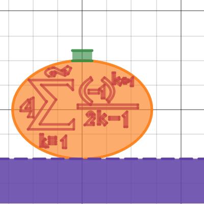 Image of Math Pumpkin